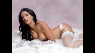 Bellissima Ts Bianka Nascimento  In Sexy Lingerie