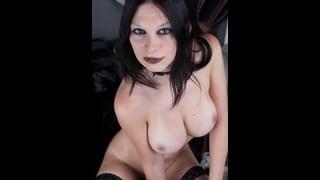 Trans A Tette Nude Hannah Sweden
