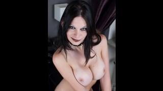 Trans Sensuale Hannah Sweden A Tette Nude