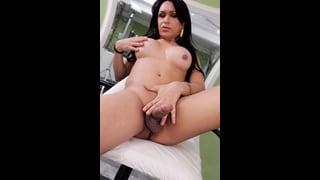 Sensuale E Nuda Transessuale Ivana Spears