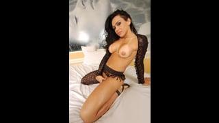 Ivana Spears Trans Molto Sexy E Provocante