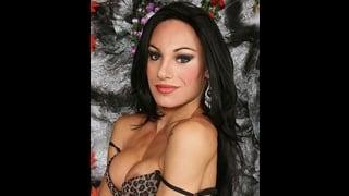 Trans Sensuale Mylena Bysmark In Posa Sexy
