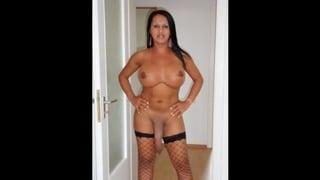 Sabrina Rodrigues Trans Con Cazzo Grosso  Si Mostra Nuda