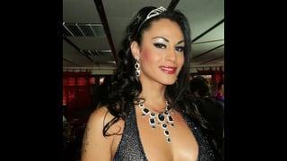 Rabeche Rayalla Serata Gala