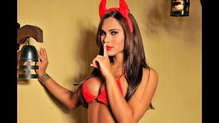 Thayla Andrade Provocante Trans