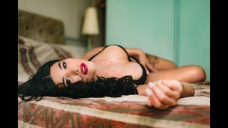 Foto Jessica Versace Trans Mora E Molto Sexy