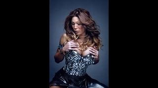 Trans Molto Sensuale Vanessa Jhons