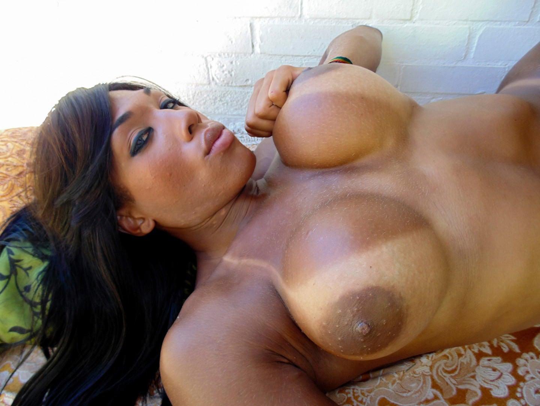 Le Grosse Tette Nude Di Veronica Bolina