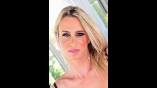 Il Viso Angelico Della Trans Nikki Vicious