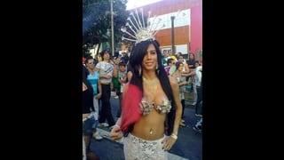 Renata Sales In Abiti Sexy