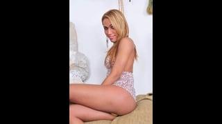 Sexy Trans Paola Lima In Posa Sensuale