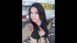 Selfie Della Trans Patricia Oliveira