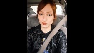 Selfie Xxx Della Shemale Coco Dahlia