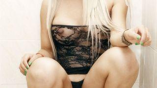 Mexican transexual Anahi Acosta xxx pics