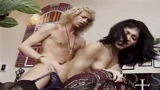 Video porno vintage con transex matura