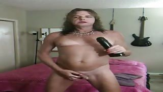 CD maturo in webcam show!