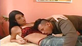 Barbara Vasconcelos in un pomeriggio di sesso..