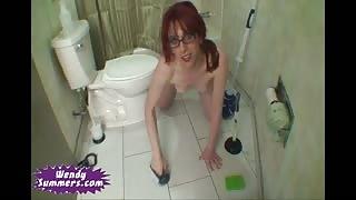 Trans casalinga Wendy Summers