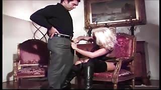 Andrea Nobili famoso regista italiano in azione