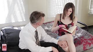 Studentessa trans e il professore