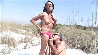 Old pervert transsexuals show-off