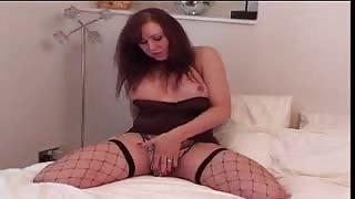 Zoccola trans e le sue porno seghe