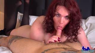 Anastasia Coxx con cazzo in culo
