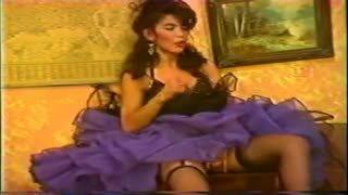Porno vintage con Ts messicana