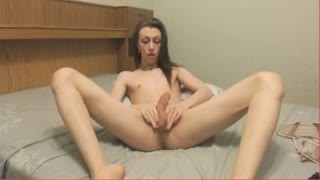 Porno seghe trans davanti webcam
