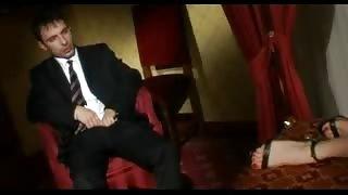 Giorgio Grandi nei suoi primi porno italiani